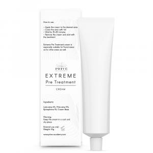 Pre-Treatment Cream: SENSITIVE