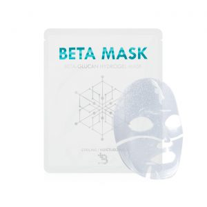 BETA-GLUCAN FACE MASK